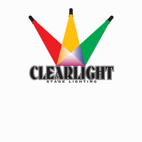 Clearlight Stage LIghting logo