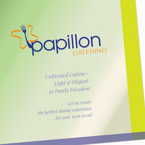 Papillon Catering logo