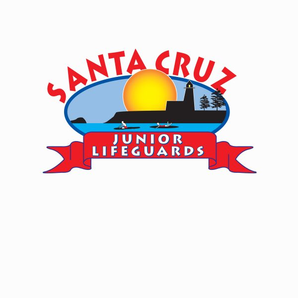 Santa Cruz Junior Lifeguards logo