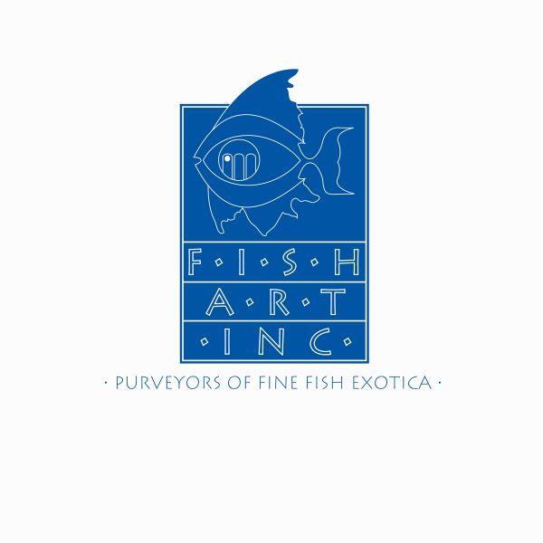 Fish Art logo