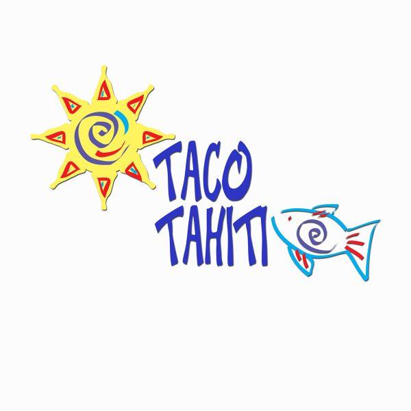 Taco Tahiti logo