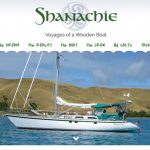 Shanchie website redesign