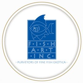 Fish Art logo featured