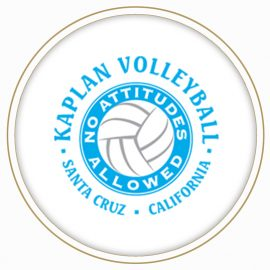 Kaplan Volleyball
