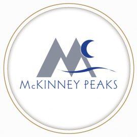 McKinney Peaks