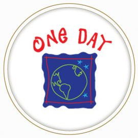 One Day logo featured