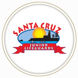Santa Cruz Junior Lifeguards identity featured