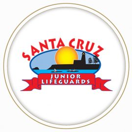 Santa Cruz Junior Lifeguards