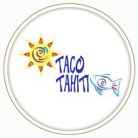 Taco Tahiti logo featured