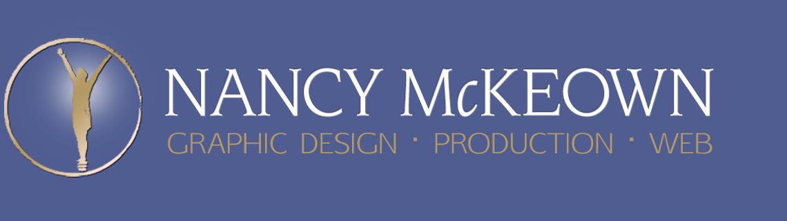 Nancy McKeown Graphics