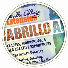 Cabrillo Extension | Ads