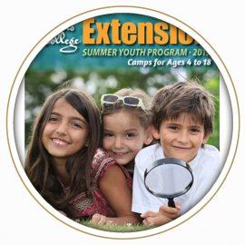 Cabrillo Extension | Catalogs