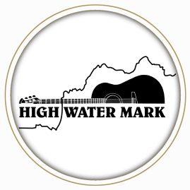 High Water Mark band logo