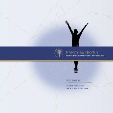 NMc PDF Portfolio cover